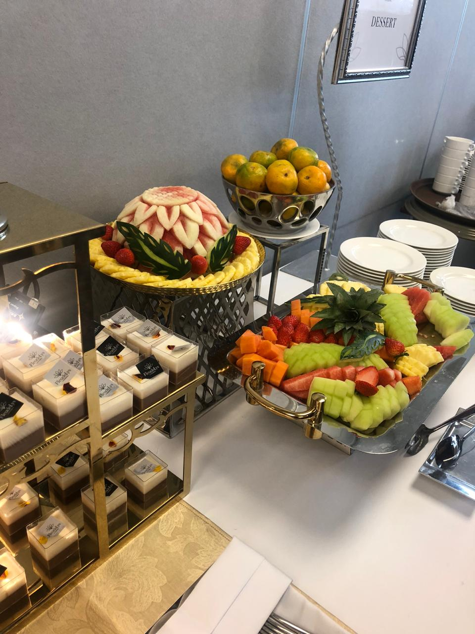 Professional Catering for Children Events