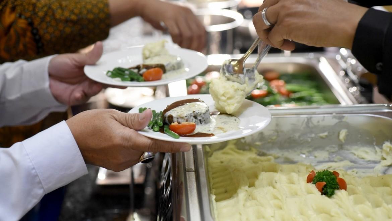 Chef's Secret Ingredient: Love in Every Bite