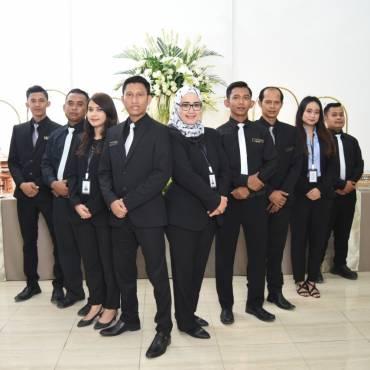 Profesional Staff